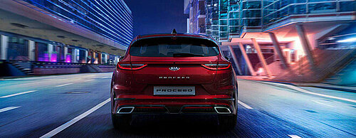 0,9 % KIA POWER LEASING